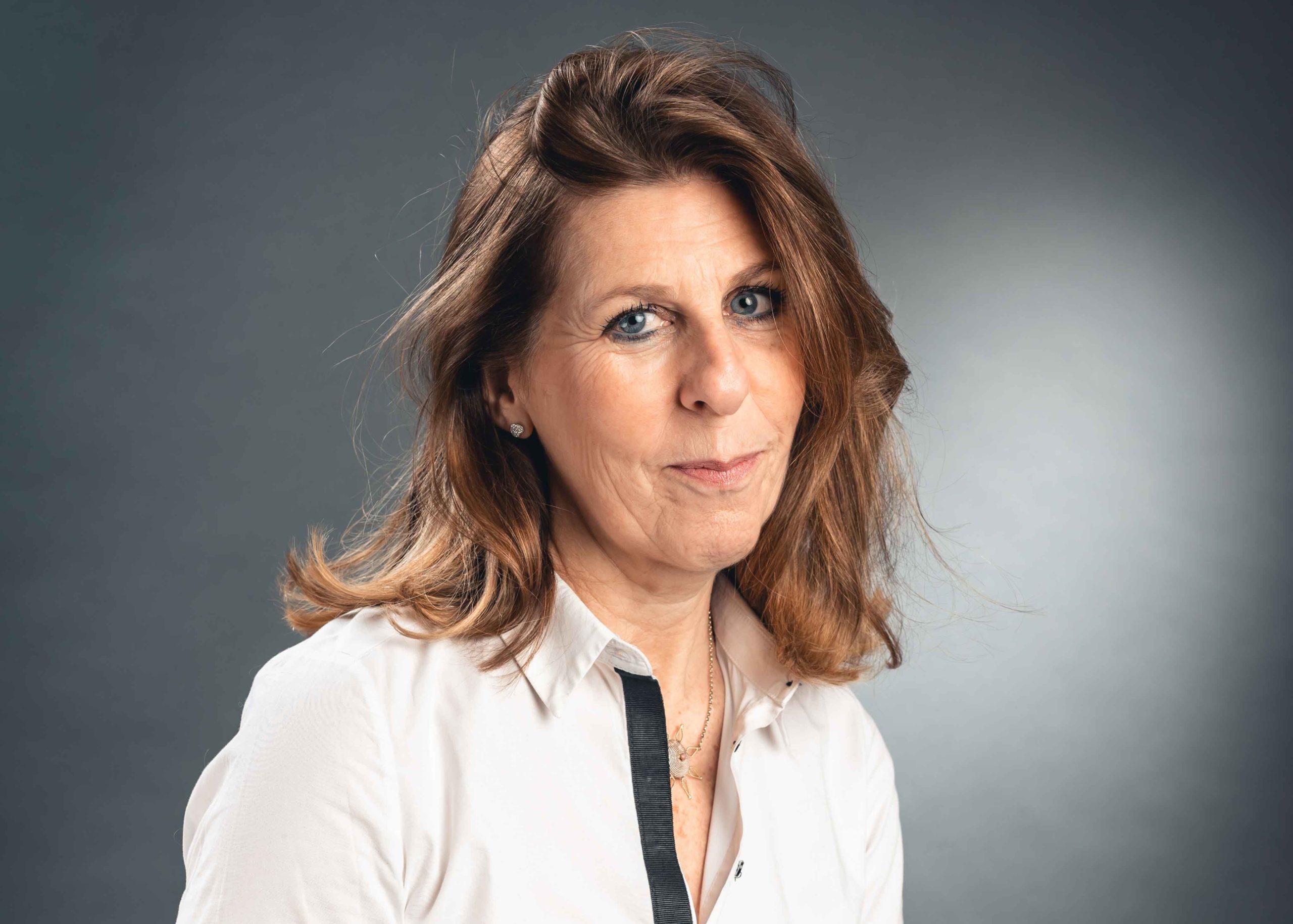 Karin Meriot